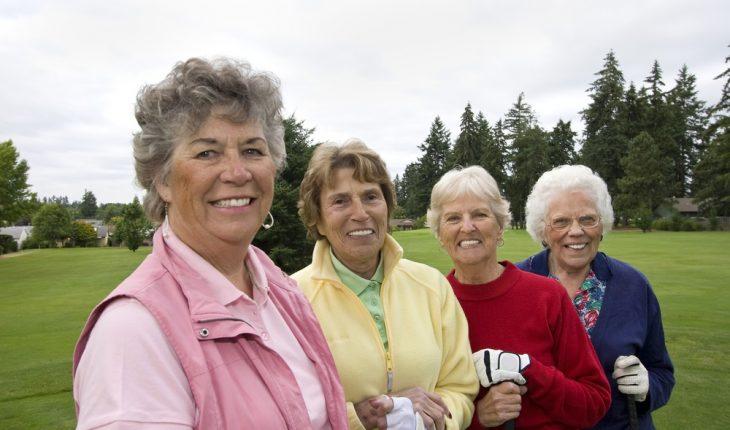vigorous-senior-women
