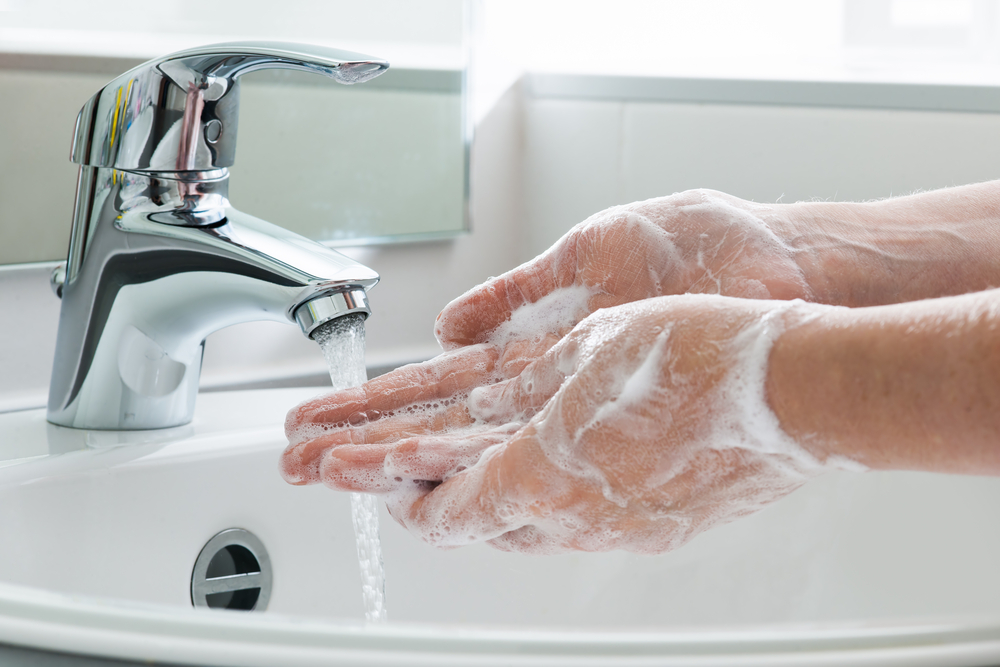 washing-hands