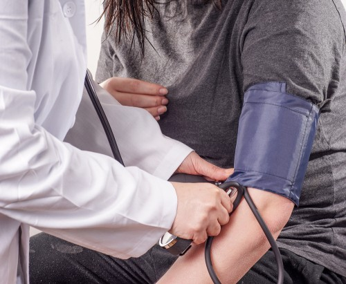 white coat hypertension