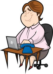 woman sitting, cartoon.jpg