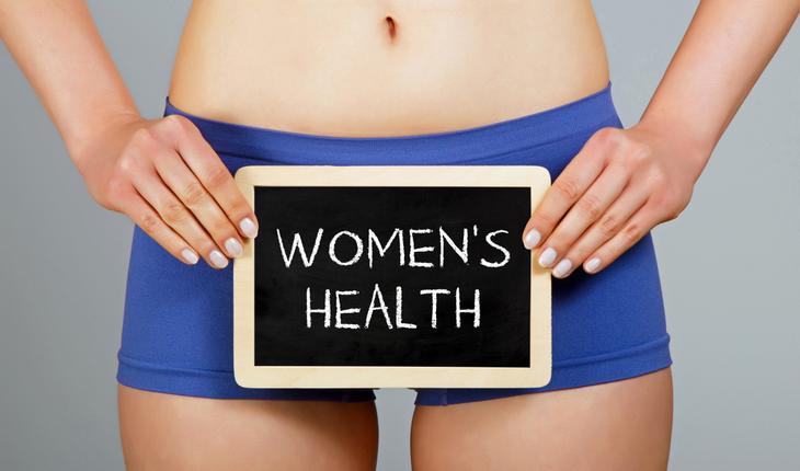 women's health, vagina