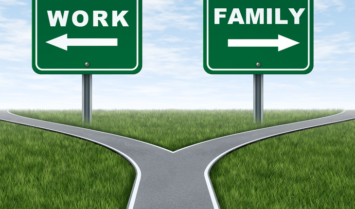 work-vs-family