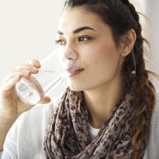 young-woman-drinking-water