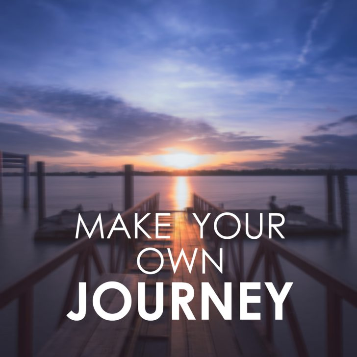 your-own-journey